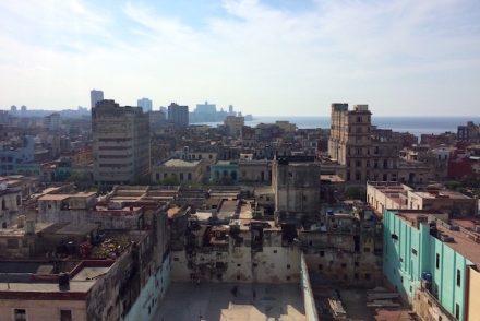 Kuba Reisebericht: Havanna