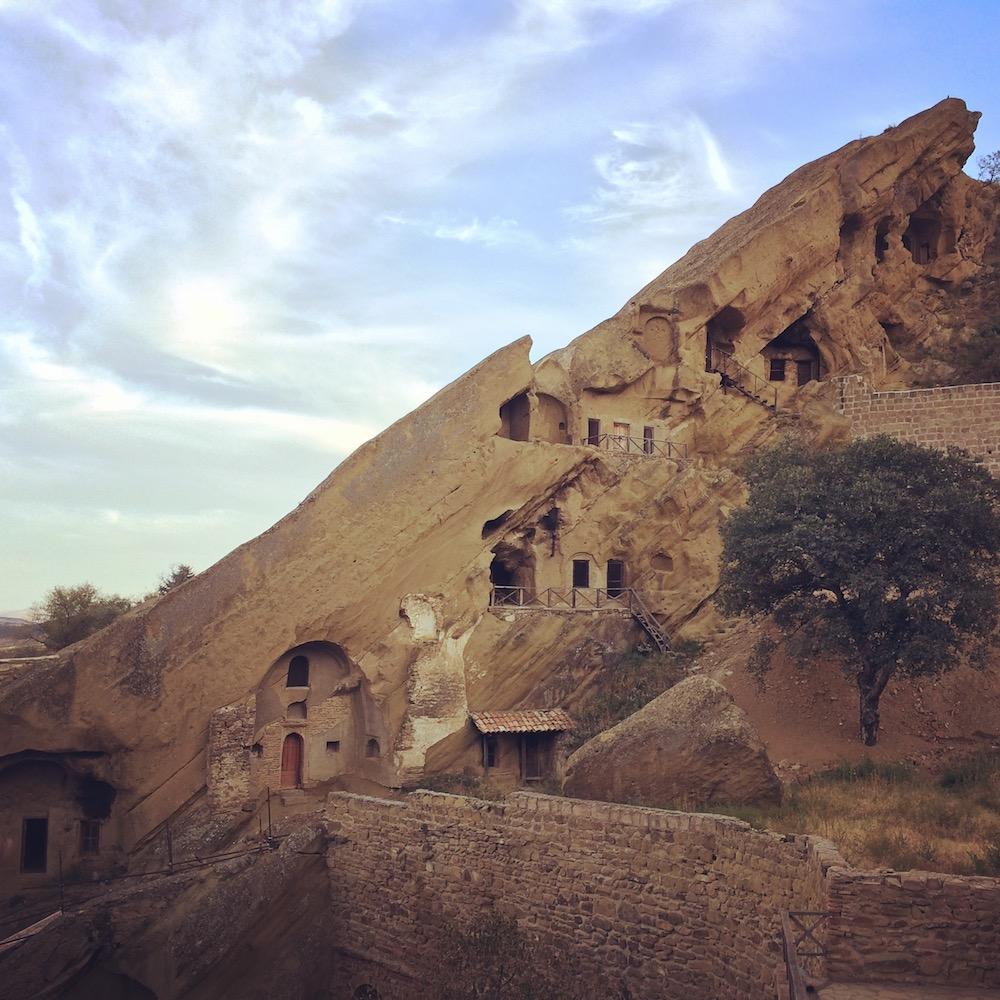 Kloster Dawit Garedscha