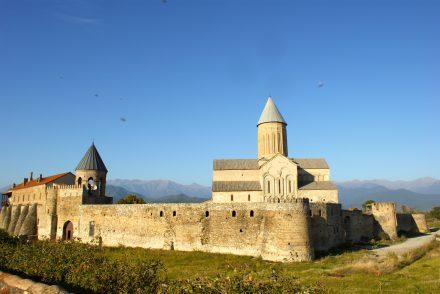 Kirche Alaverdi