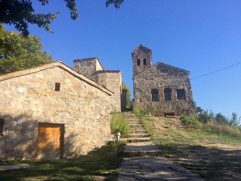 Kloster Nekressi
