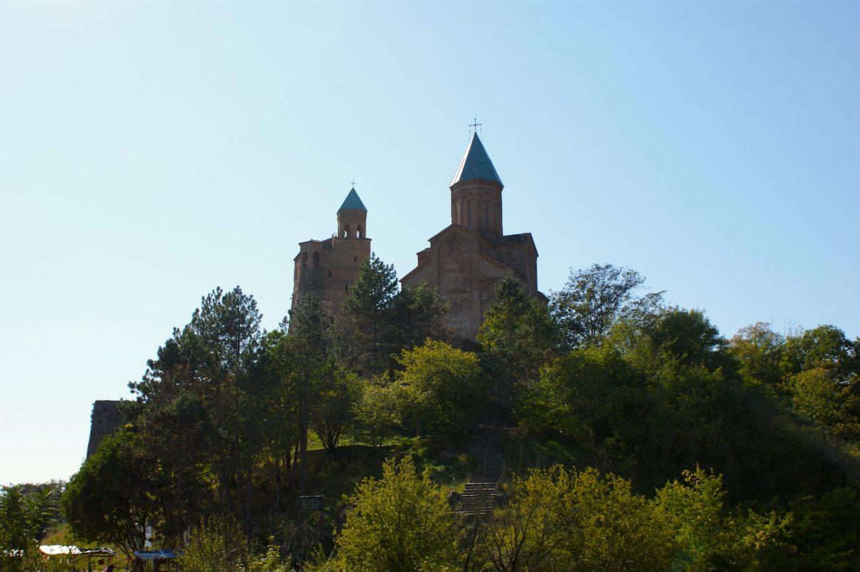 Wehrkirche Gremi
