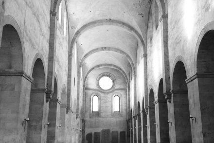 Kloster Eberbach: Basilika
