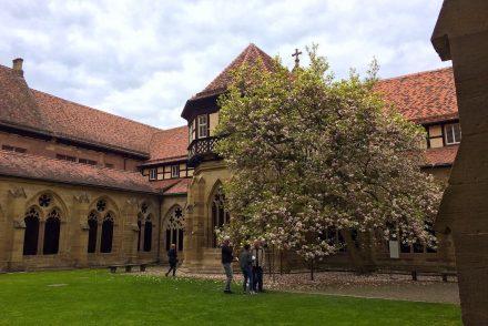Kloster Maulbronn: Kreuzgang