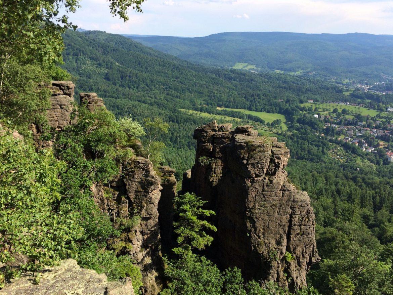 Baden-Baden: Battert
