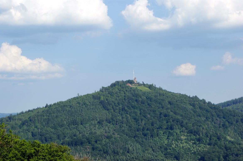 Baden-Baden: Merkur
