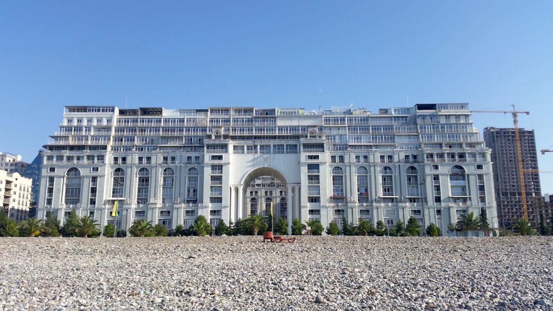 Batumi Building