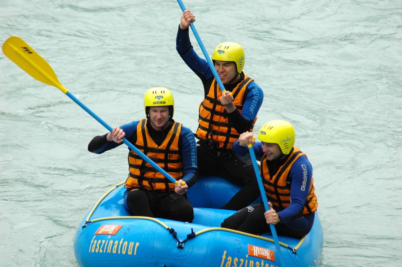 Rafting Raft3