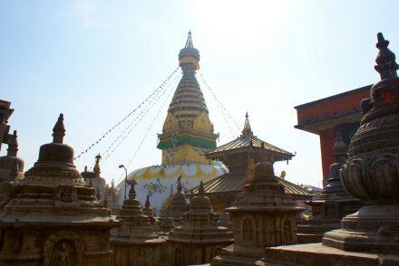 Nepal Tipps/FAQ