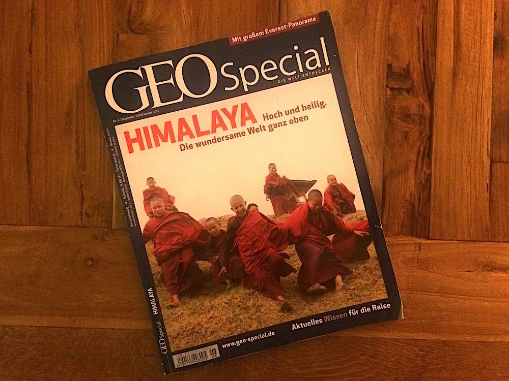 GeoSpecial-Himalaya