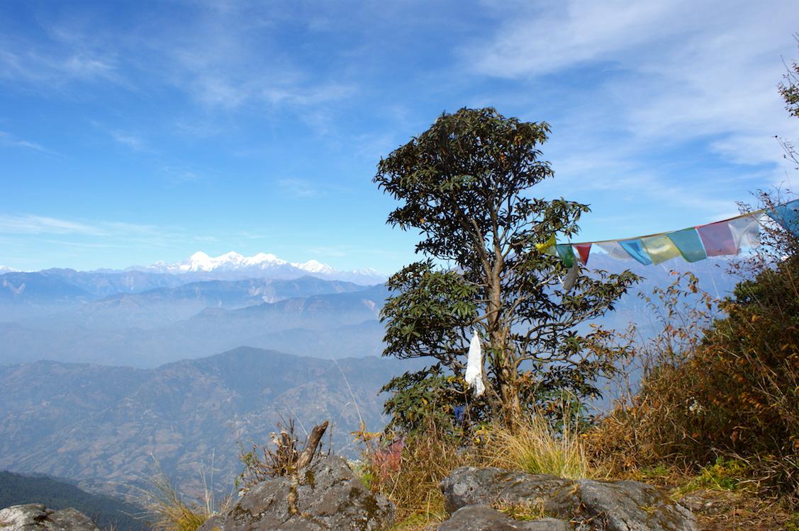 Shivapuri View
