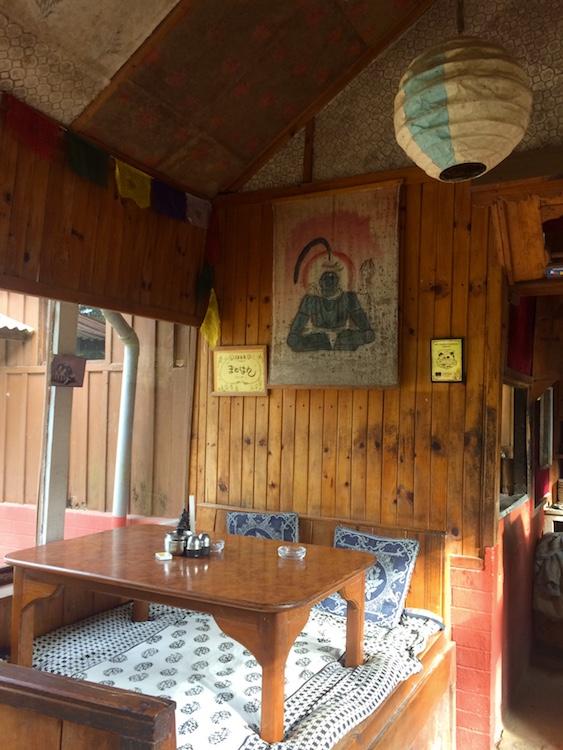 Nagarkot Restaurant