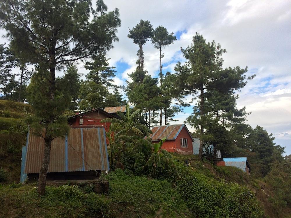 Nagarkot Guest House