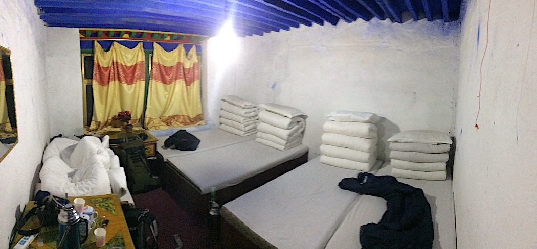 Rongbuk-Guesthouse