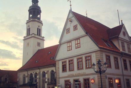Celle Kirche