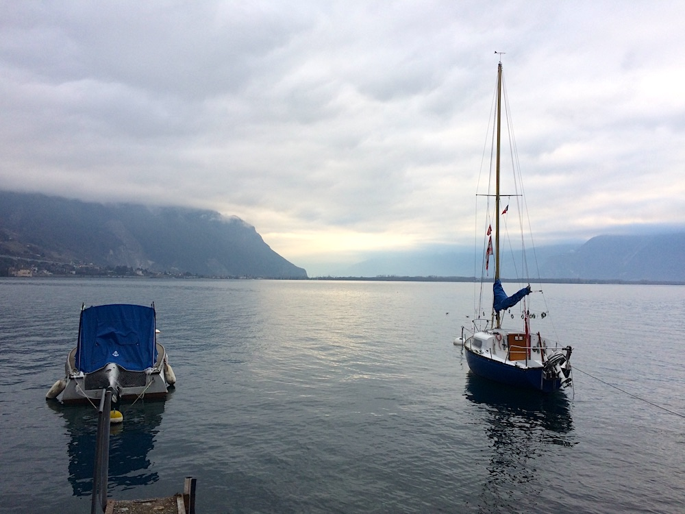 Genfer-See_LacLeman_Boat