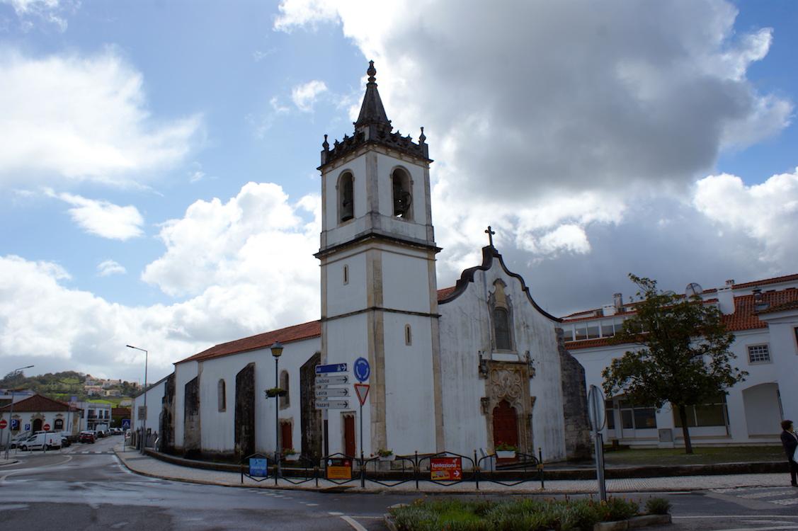 Batalha / zusätzliche Kirche