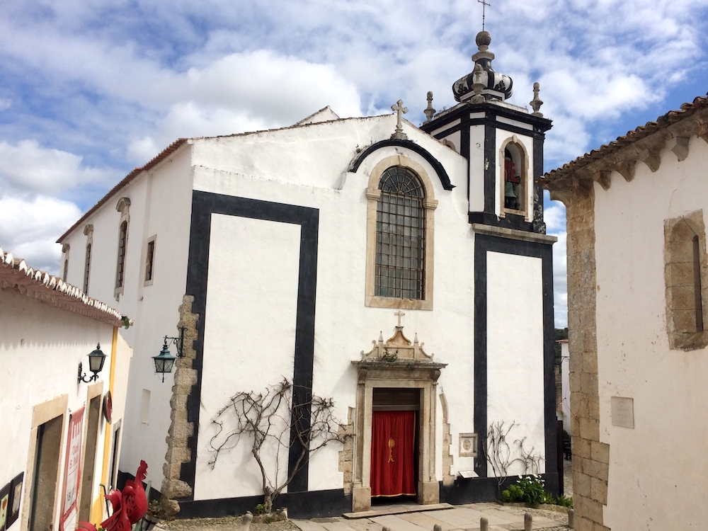 Óbidos Church