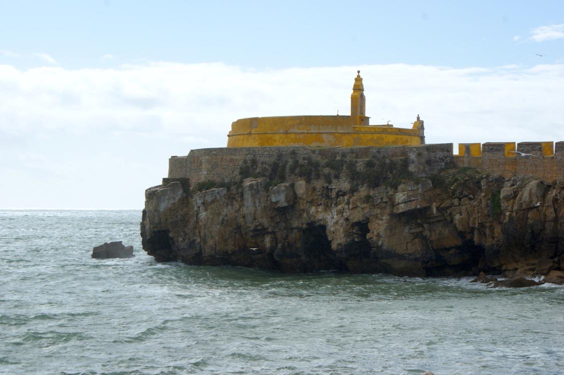 Fortaleza de Peniche / Festung von Peniche