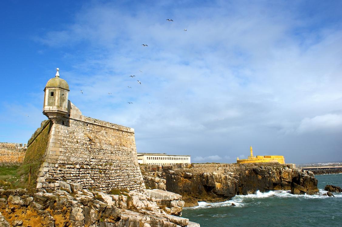 Festung von Peniche