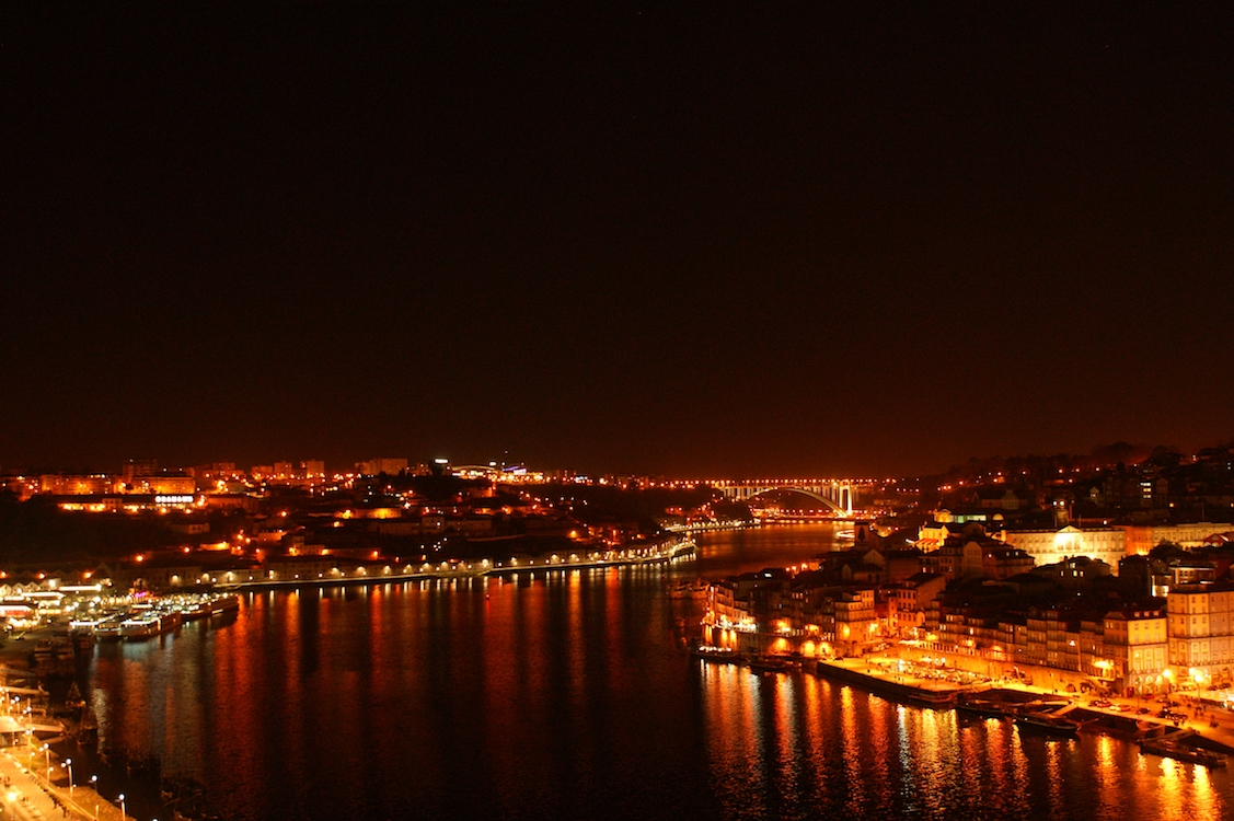 Douro by Night