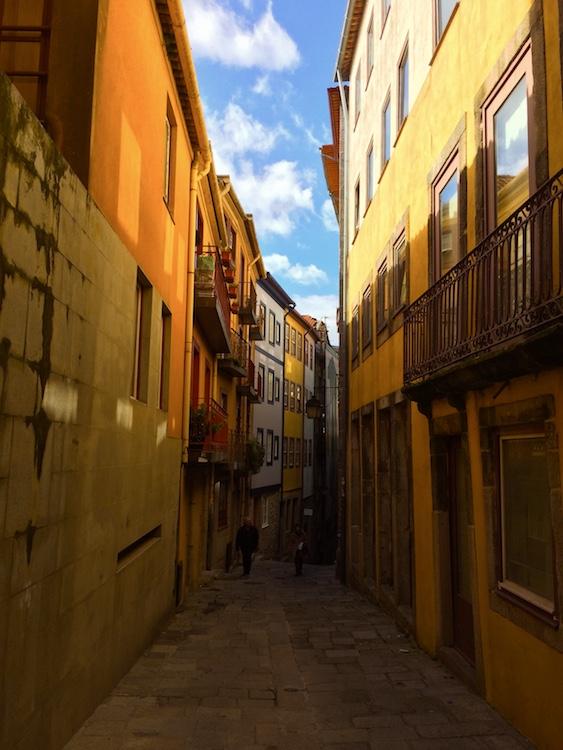 Gasse Historische Altstadt