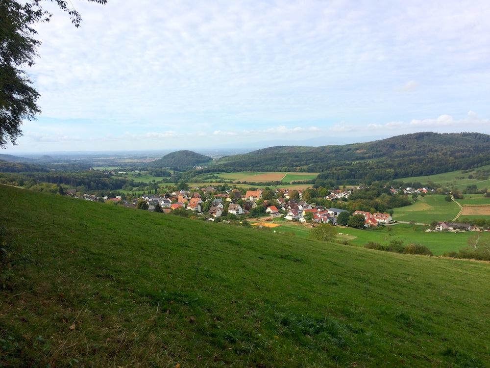 Hexental Panorama