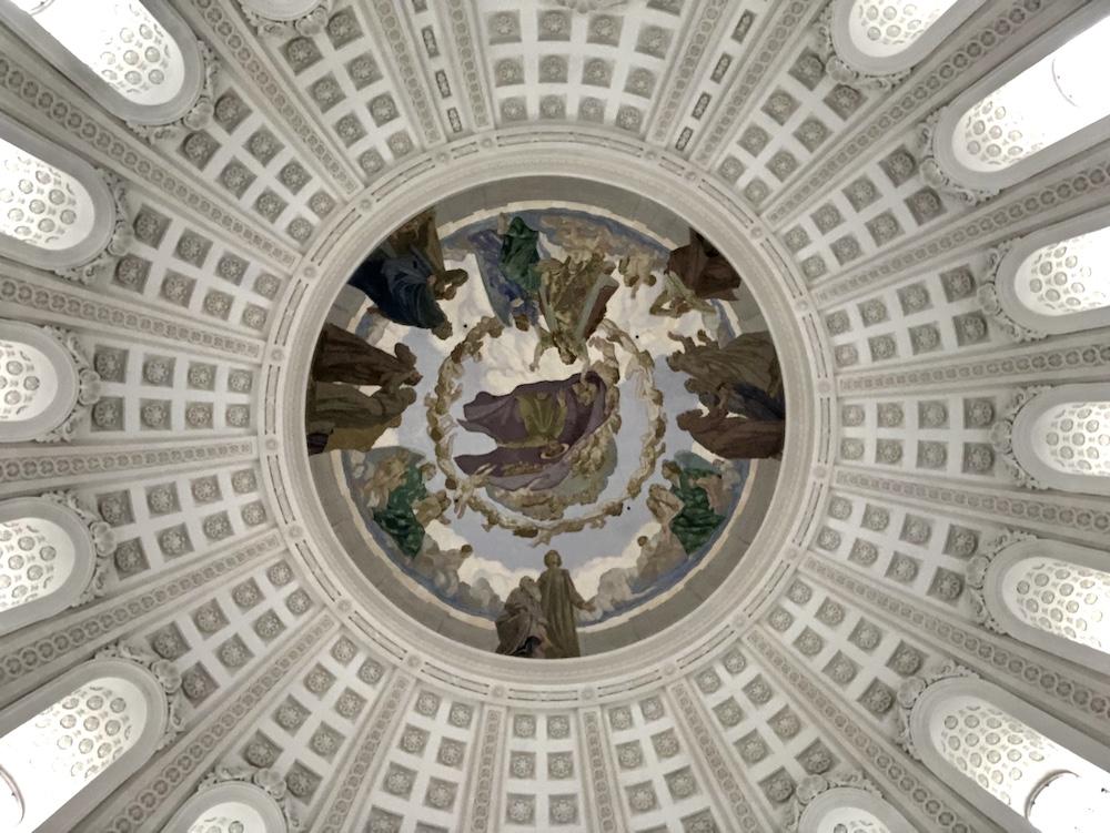 St.Blasien Domkuppel
