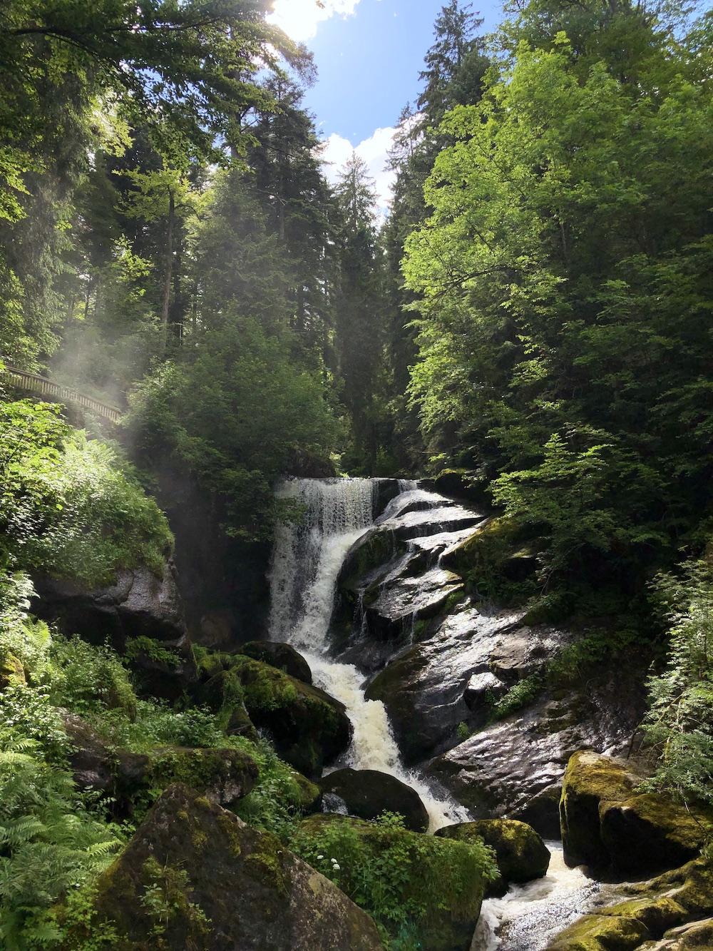 Triberger Wasserfälle (Black Forest)